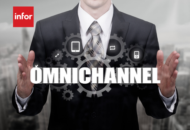 Infor Omni Channel Campaign Management