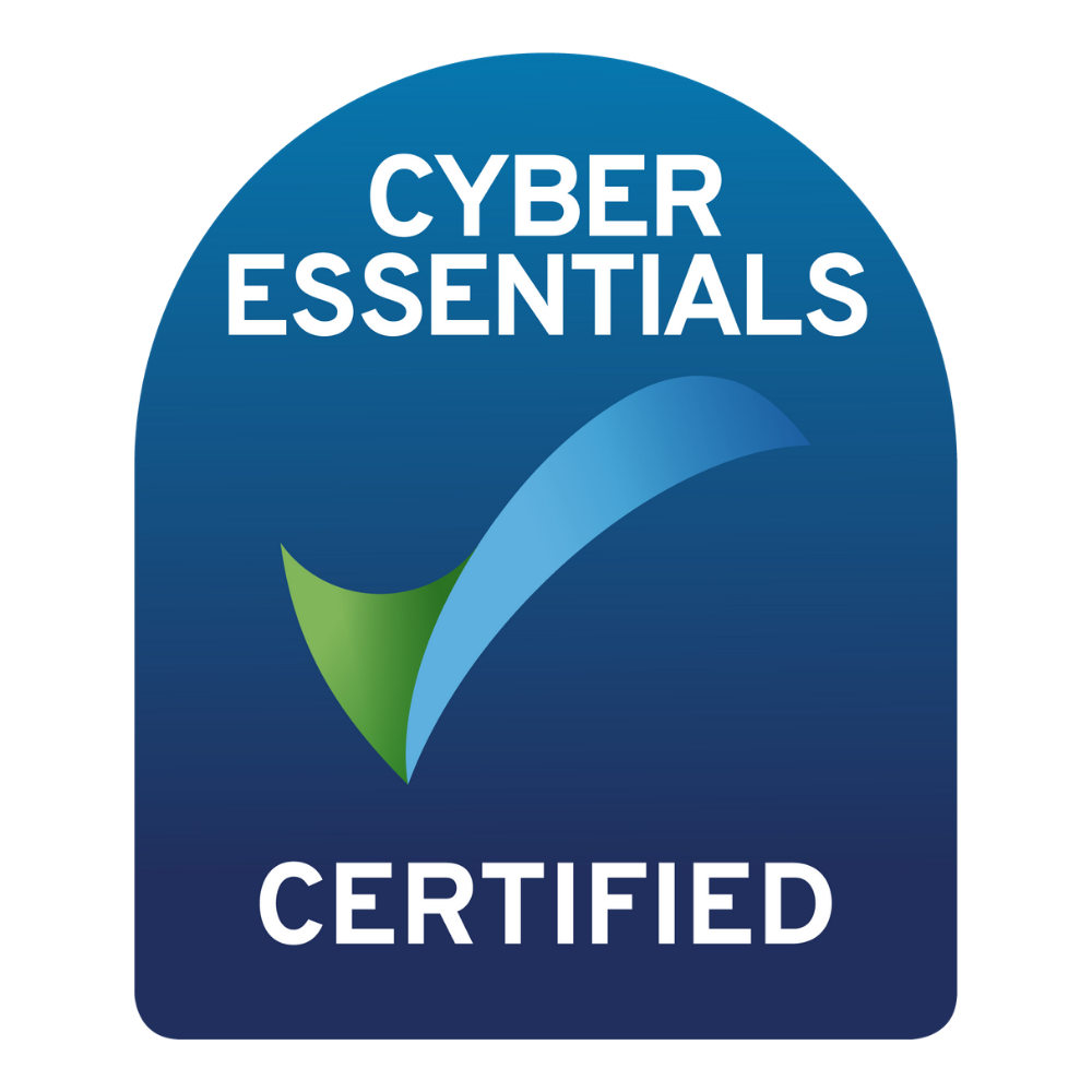Format14CRM is Cyber Essential Certified